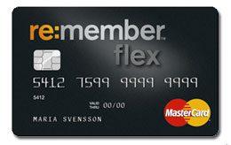 remember-kreditkort